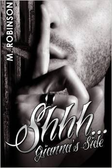 Shhh... Giannas Side (ePUB)