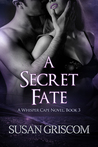 A Secret Fate (Whisper Cape, #3)