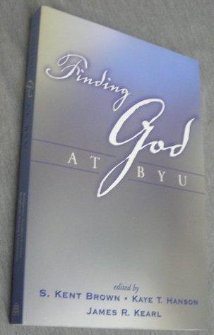 Finding God at BYU