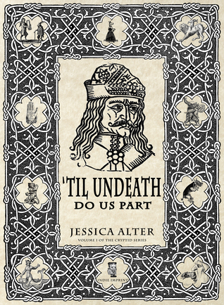 Ebook 'Til Undeath Do Us Part by Jessica Alter PDF!