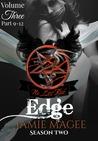 Edge: Season Two, Volume 3 (Edge: Season Two #9-12)
