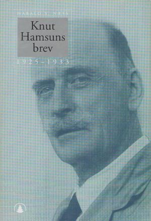 Knut Hamsuns brev (Bd. 5) 1925-1933