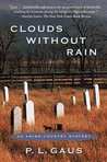 Clouds Without Rain (Ohio Amish Mystery, #3)