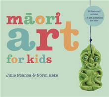 Maori art for kids