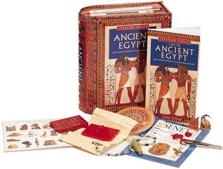 Ancient Egypt: Start Exploring