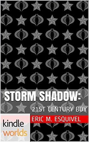 Storm Shadow: 21st Century Boy