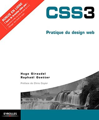 CSS3: Pratique du design web (Blanche)