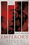 The Emperor's Silver (Agent of Rome #5)