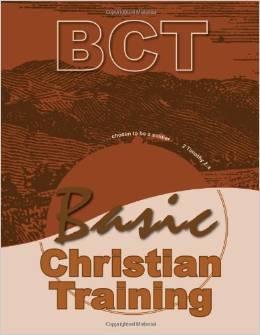 BCT: Basic Christian Training