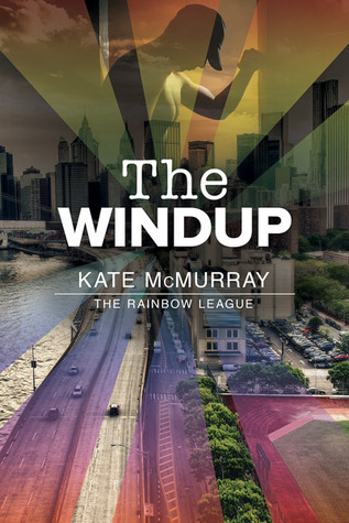 The Windup by Kate McMurray