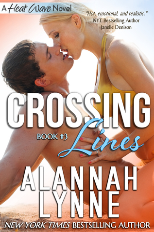Crossing Lines(Heat Wave 3)