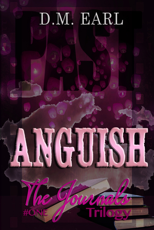 Anguish(The Journals Trilogy 1)
