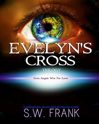 Evelyn's Cross, Part #1