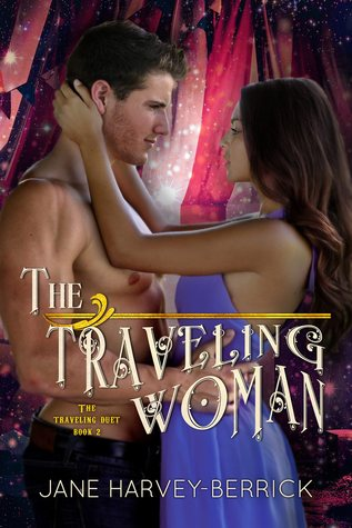 The Traveling Woman (Traveling, #2)