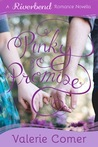 Book cover for Pinky Promise (Riverbend Romance #2)