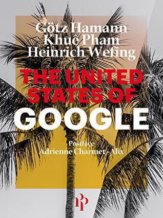 The United States of Google