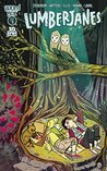 Lumberjanes #11 by Noelle Stevenson