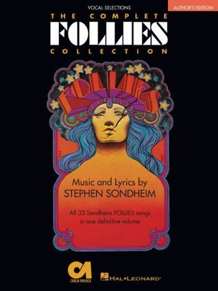 Follies - The Complete Collection Songbook: Vocal Selections