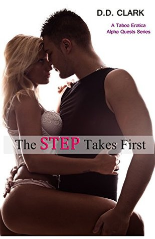 The Step Takes First