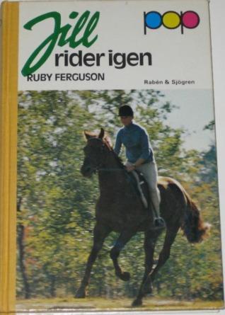Jill rider igen by Ruby Ferguson