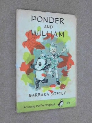 Ponder and William (Young Puffin Books)