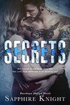 Secrets (Russkaya Mafiya/Oath Keepers MC, #1)