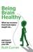 Being Brain Healthy