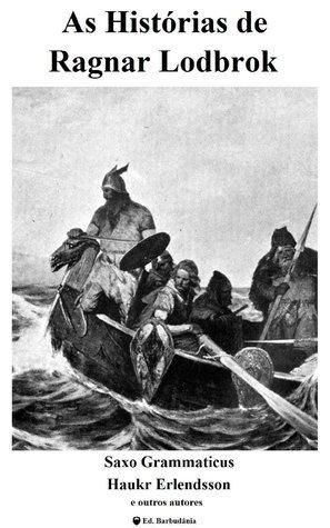 As Histórias de Ragnar Lodbrok