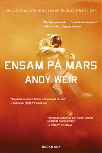 Ebook Ensam på Mars by Andy Weir DOC!