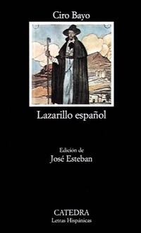 Lazarillo español