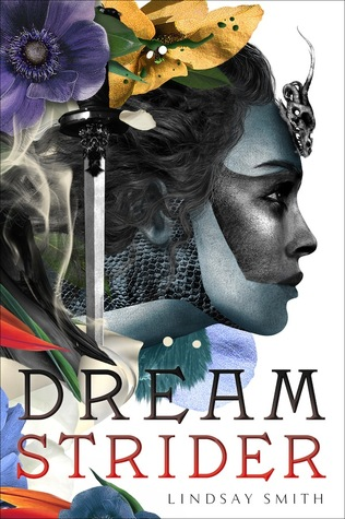 Image result for dreamstrider by lindsay smith