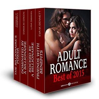 Adult Romance - Best of 2015