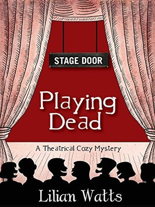 Playing Dead (Stage Door #2)