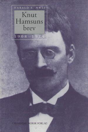 Knut Hamsuns brev (Bd. 3) 1908-1914