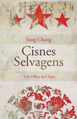 Cisnes Selvagens: Três Filhas da China
