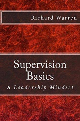 Supervision Basics: A Leadership Mindset
