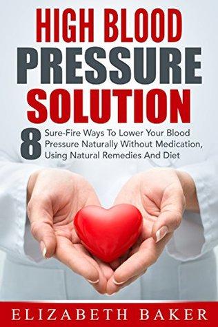 THE BLOOD PRESSURE SOLUTION EPUB