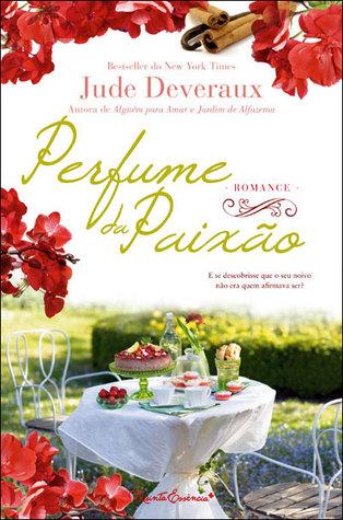 Perfume da Paixão (Edilean, #3)