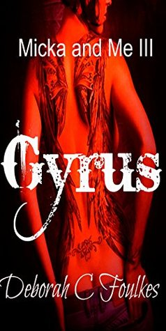 Gyrus (The Mina Marley Chronicles Book 3)