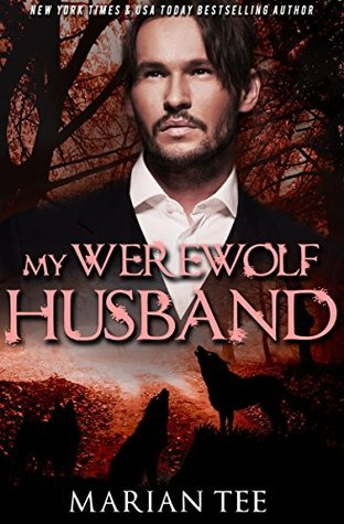 My Werewolf Husband (Domenico and Misty)(The Moretti Werewolf #2.5)