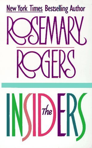 The Insiders by Rosemary Rogers