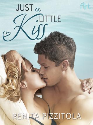 Just a Little Kiss (Crush, #3)
