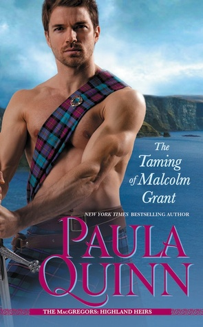 The Taming of Malcolm Grant(The MacGregors: Highland Heirs 4) (ePUB)