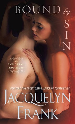 Bound by Sin (Immortal Brothers, #3)