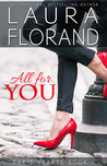 All for You (Paris Nights, #1)