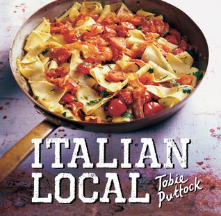 Italian local by Tobie Puttock