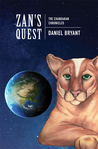 Zan's Quest (The Chandaran Chronicles #1)