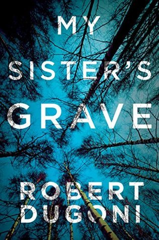 My Sister's Grave (Tracy Crosswhite #1)