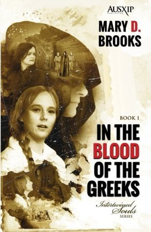 In The Blood Of The Greeks (Intertwined ...