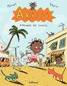 Akissi (Tome 1) - Attaques de chats
